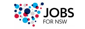 Jobs for NSW