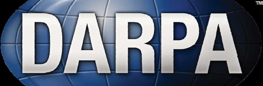 DARPA X Plane Program